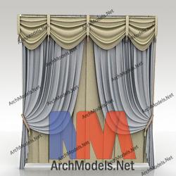 curtain_00008-3d-max-model