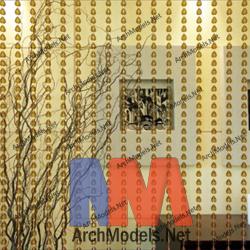curtain_00009-3d-max-model