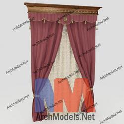 curtain_00010-3d-max-model