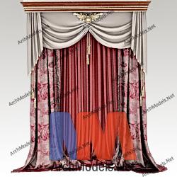 curtain_00011-3d-max-model