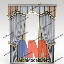 curtain_00013-3d-max-model