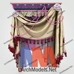 curtain_00016-3d-max-model