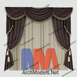 curtain_00017-3d-max-model