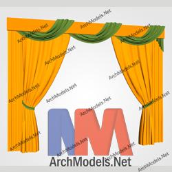 curtain_00022-3d-max-model