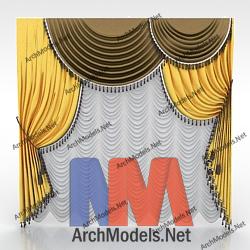 curtain_00025-3d-max-model