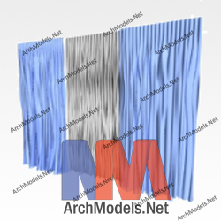 curtain_00026-3d-max-model