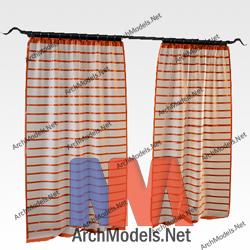 curtain_00028-3d-max-model