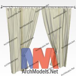 curtain_00029-3d-max-model
