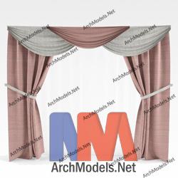 curtain_00030-3d-max-model