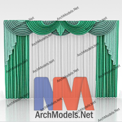 curtain_00031-3d-max-model