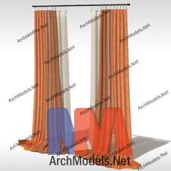 curtain_00036-3d-max-model