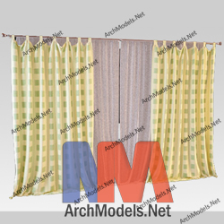 curtain_00037-3d-max-model