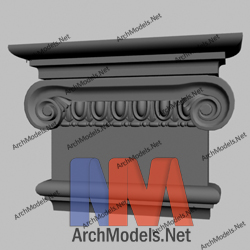decorative-bracket_00001-3d-max-model