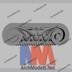 decorative-bracket_00005-3d-max-model