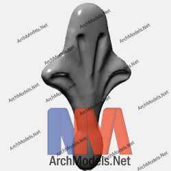decorative-element_00003-3d-max-model