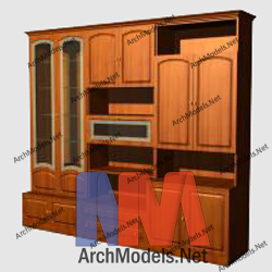 dining-room-cabinet_00014-3d-max-model