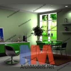 dining-room-scene_00002-3d-max-model