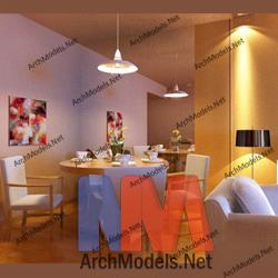 dining-room-scene_00003-3d-max-model