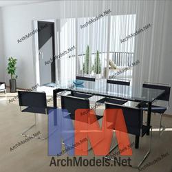 dining-room-scene_00004-3d-max-model