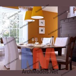 dining-room-scene_00005-3d-max-model