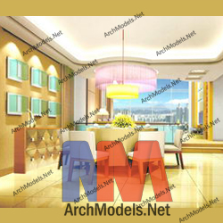 dining-room-scene_00009-3d-max-model