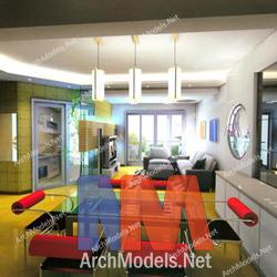 dining-room-scene_00011-3d-max-model
