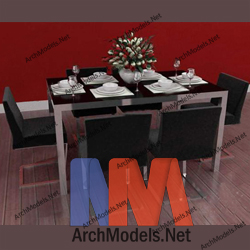 dining-room-set_00001-3d-max-model