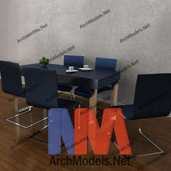 dining-room-set_00007-3d-max-model