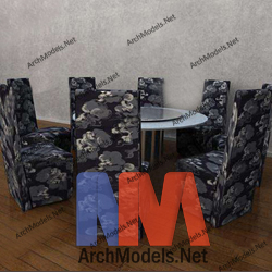 dining-room-set_00008-3d-max-model