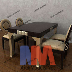 dining-room-set_00010-3d-max-model