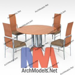 dining-room-set_00011-3d-max-model