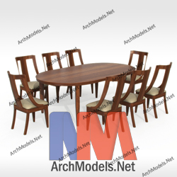 dining-room-set_00012-3d-max-model