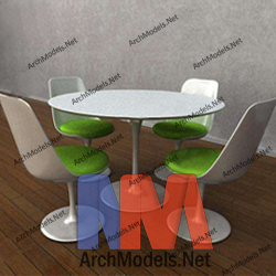 dining-room-set_00015-3d-max-model