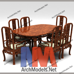 dining-room-set_00016-3d-max-model