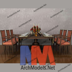 dining-room-set_00017-3d-max-model