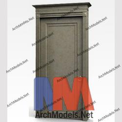 door_00002-3d-max-model
