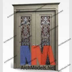 door_00003-3d-max-model