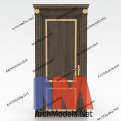 door_00006-3d-max-model