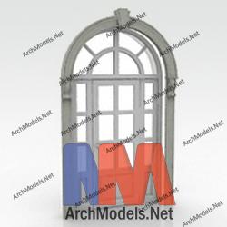 door_00009-3d-max-model