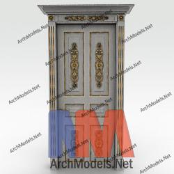 door_00013-3d-max-model