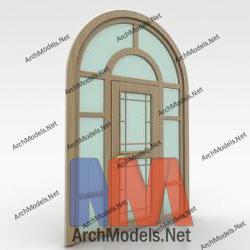 door_00015-3d-max-model