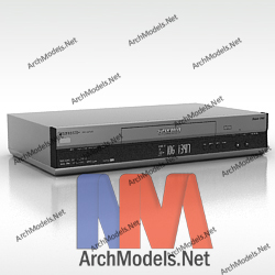 dvd-player_00001-3d-max-model