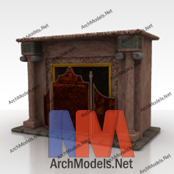 fireplace_00010-3d-max-model