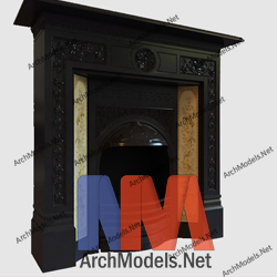 fireplace_00021-3d-max-model