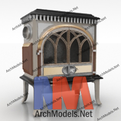 fireplace_00022-3d-max-model