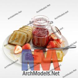 food_00002-3d-max-model