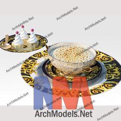 food_00003-3d-max-model