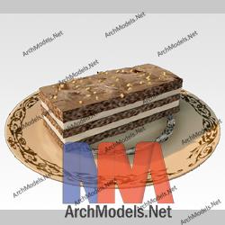 food_00006-3d-max-model