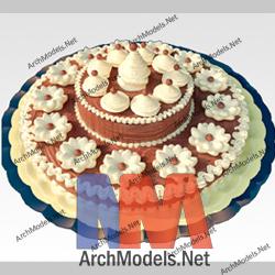 food_00008-3d-max-model