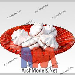 food_00009-3d-max-model